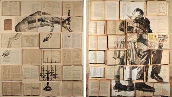 Panikanova-libri