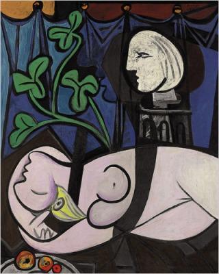 Picasso-busto-nudo-trasporto