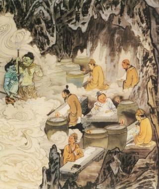 scribi-demoni-cinesi