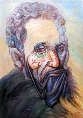 Shuplyak-Michelangelo