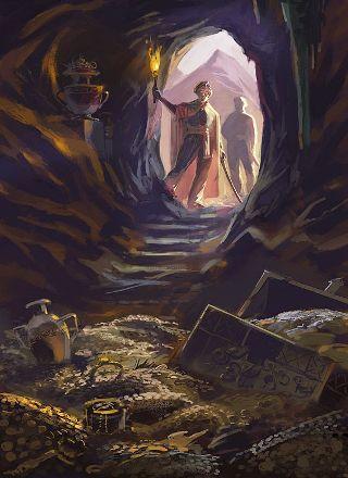 Sindbad-sotterraneo