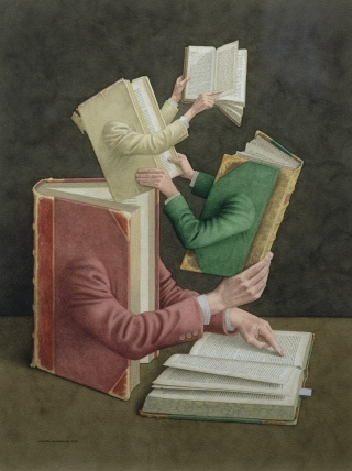 surreal-inter-libri