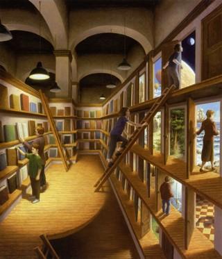 surreal-libreria