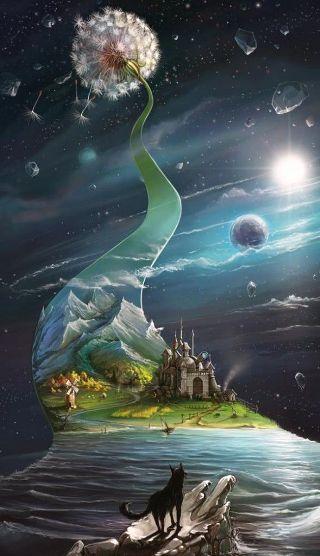 surreal-via-sogni