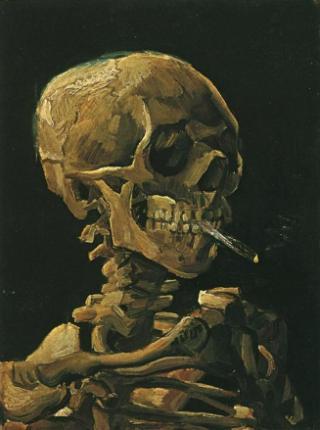 teschio-sigaretta