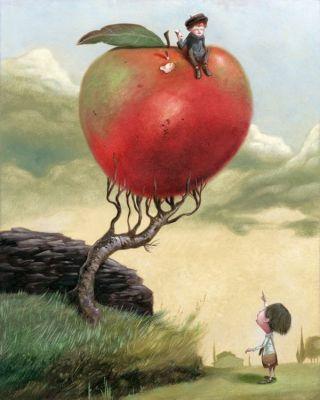 bimbi-grande-mela