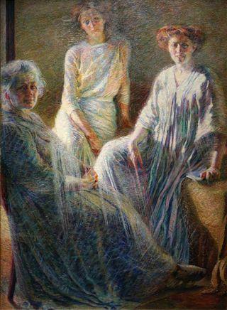 Boccioni-tre-donne