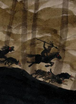 caccia-selvaggia-macabra