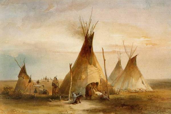 capanna-indiani-sioux