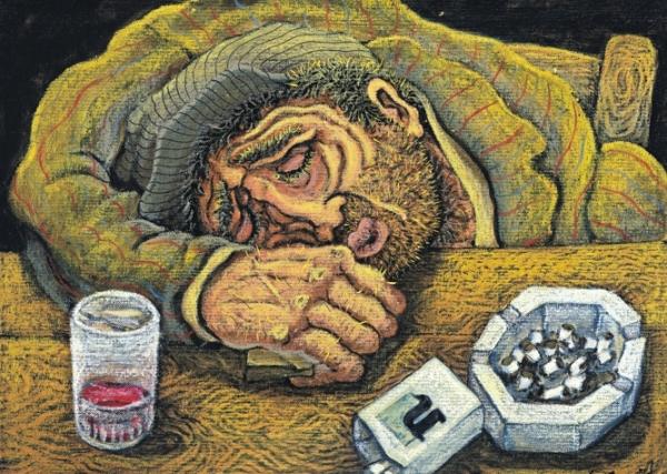 Covili-stanchezza