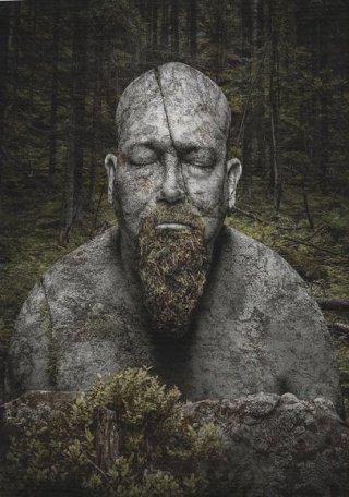 Damsten-uomo-pietra
