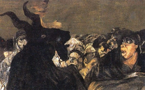 Goya-diavolo