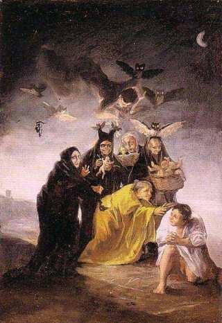 Goya-sabba