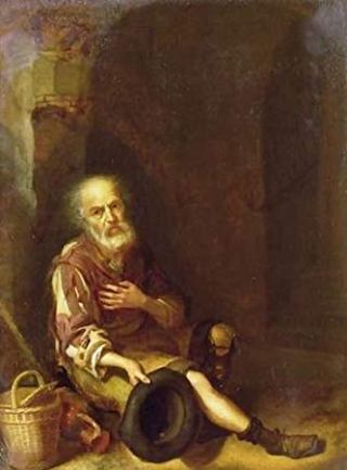 mendicante-beggar