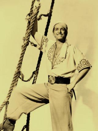 Sindbad-Douglas-Fairbanks