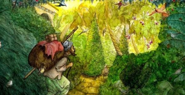 Sindbad-foresta