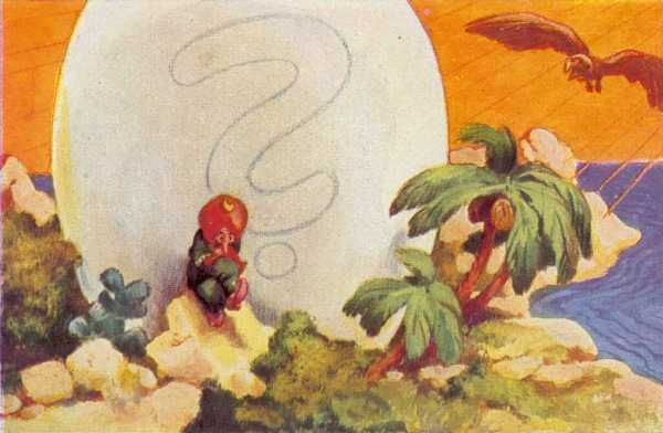 Sindbad-uovo-gigante