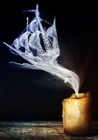 surreal-candela-nave