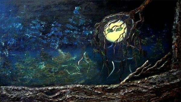 Tarasova-luna
