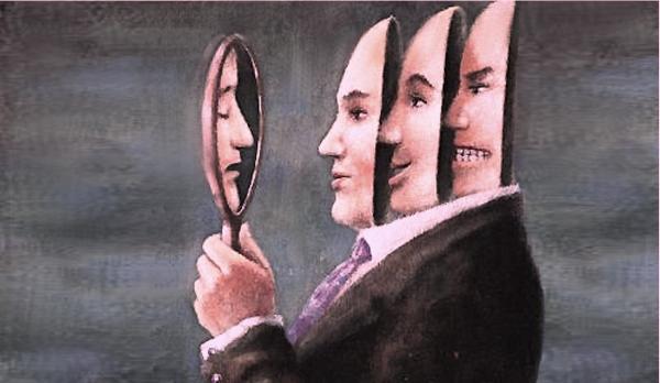 tre-maschere-specchio