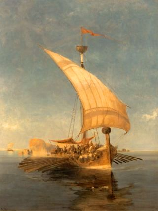 Volanakis-Argonauti