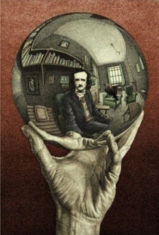 Escher-Poe-sfera
