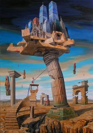 Jasnikowski-colonne