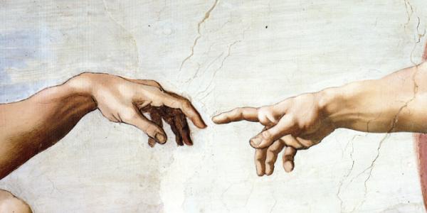 Michelangelo-contatto