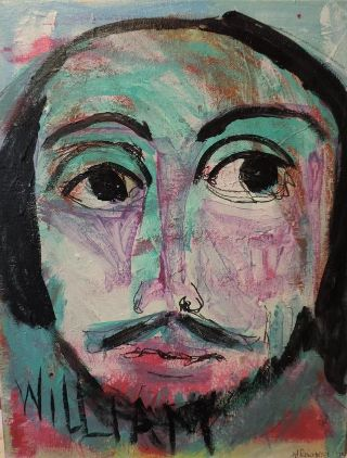 Shakespeare-original-paint