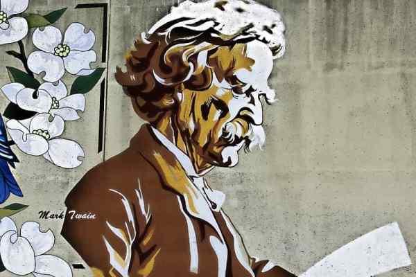 Twain-paint