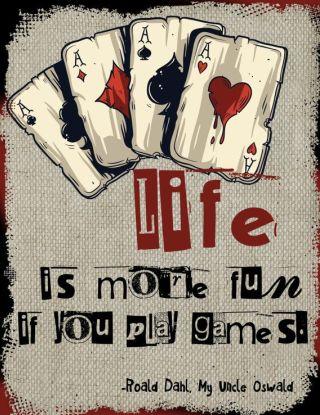 art-games