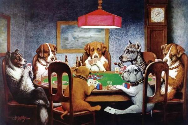 cani-poker