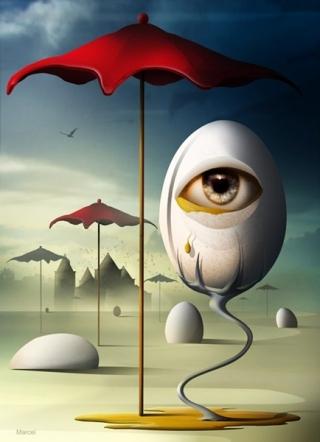 Caram-uovo-occhio