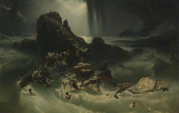 Danby-diluvio-green