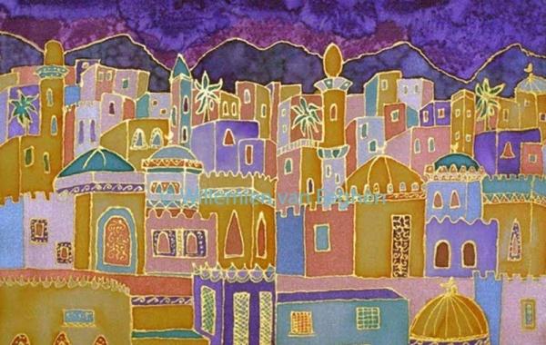 Doha-painting