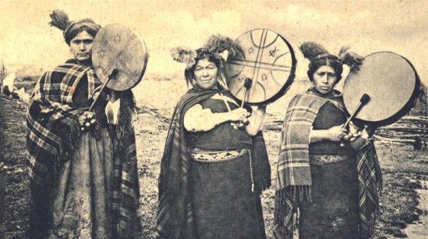 donne-Araucane