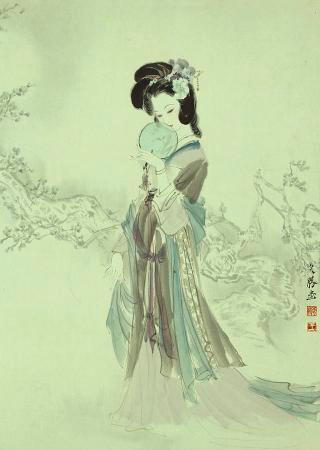 fairy-China