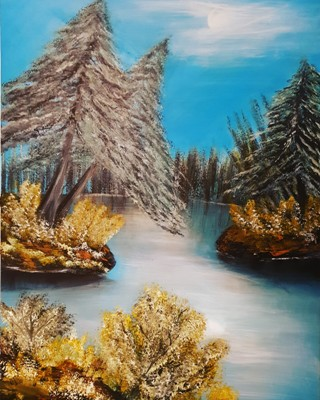 fiume-alberi
