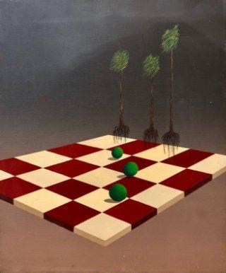 Hinojosa-scacchiera