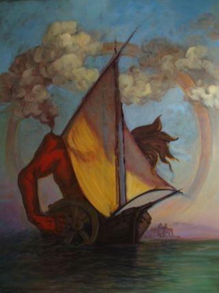 Logen-uomo-mare