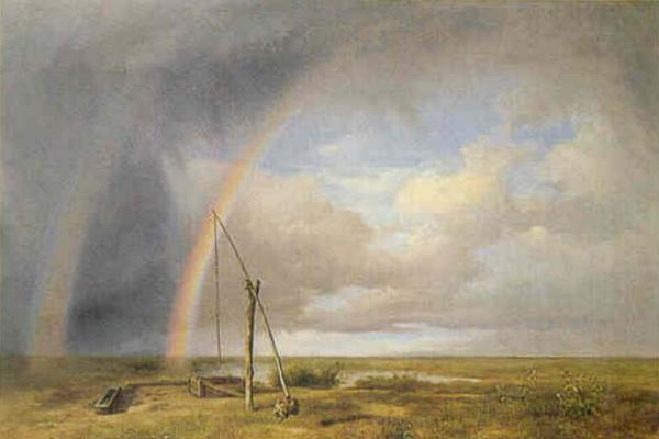 Marko-arcobaleno