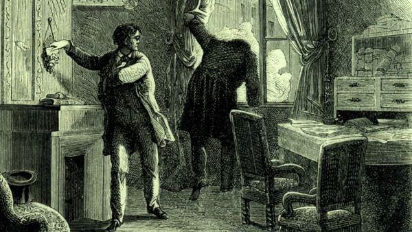 Poe-lettera-rubata-Dupin