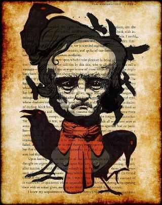 Poe-pagina
