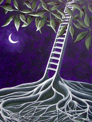 Roberts-albero-scala