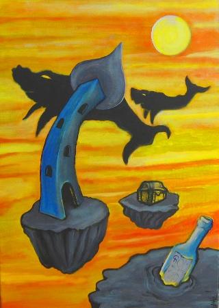 sole-pesci-volanti