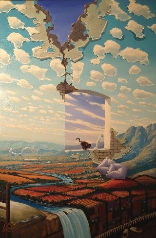 surreal-finestra-nuvole