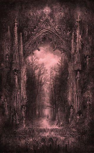 Gerzhedovich-foresta