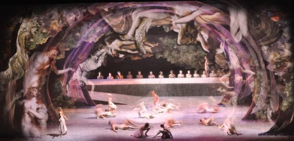 Tannhauser-teatro