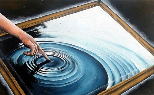acqua-specchio
