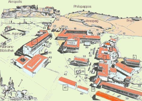 atene-antica-mappa